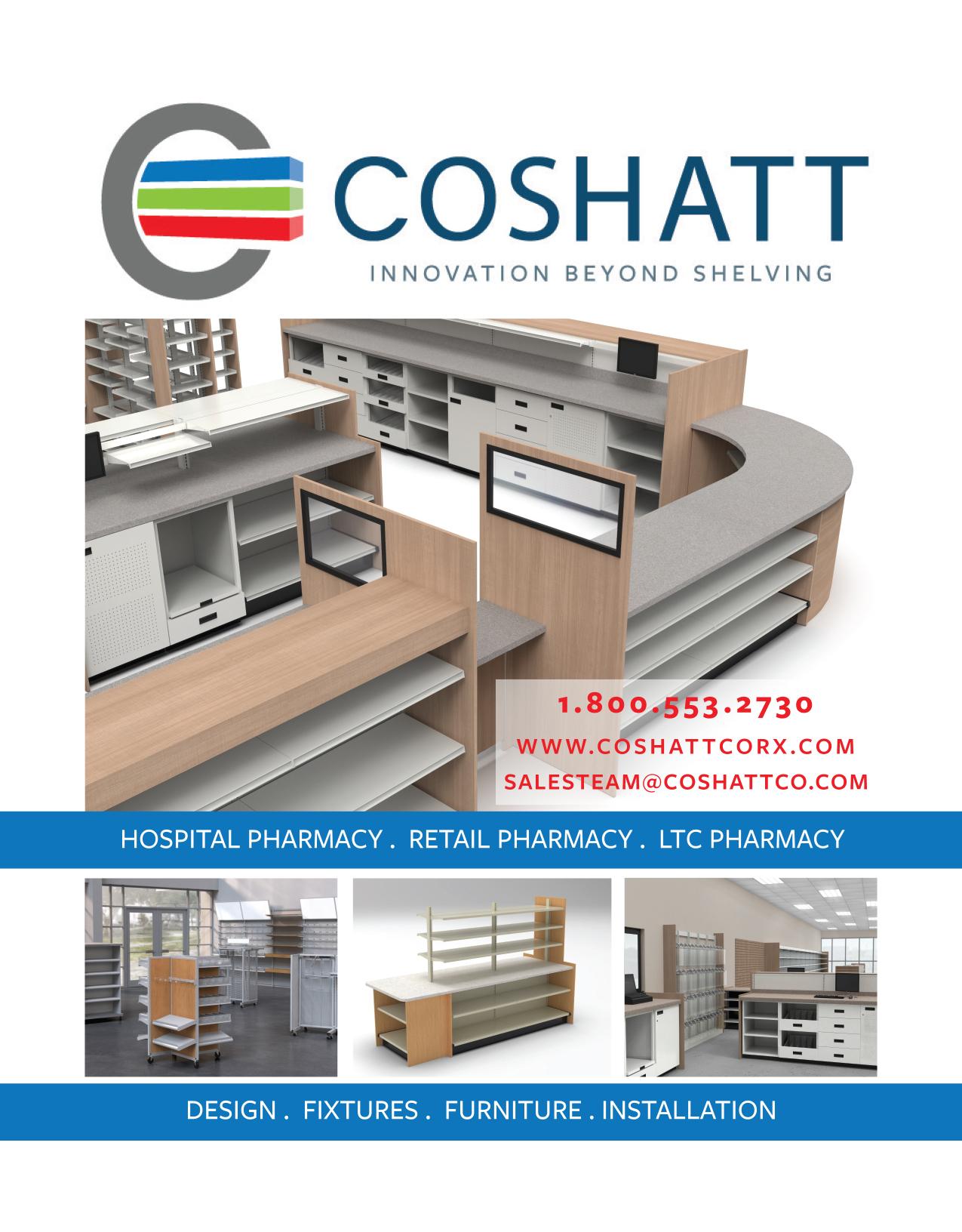 COSHATT