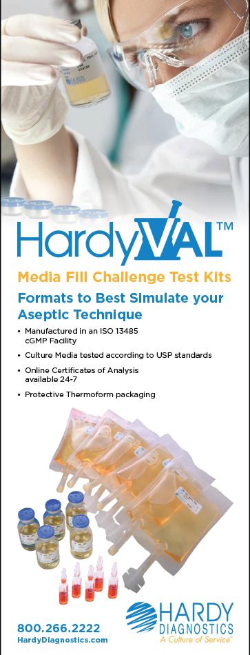 Hardy Diagnostics